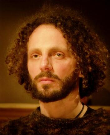 Tom Tetzlaff (Foto: UMB)