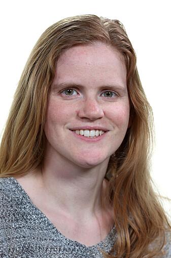 Kaya Haugland Færøvik er stipendiat ved Høgskulen på Vestlandet.