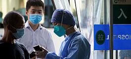 Altmulig-app gir kinesere bedre helsehjelp