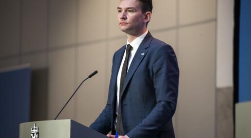 Norske forskningsaktører har fått 2,2 milliarder fra EU-program siden mai