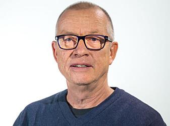 Håkon Holien er førsteamanuensis ved Nord universitet.
