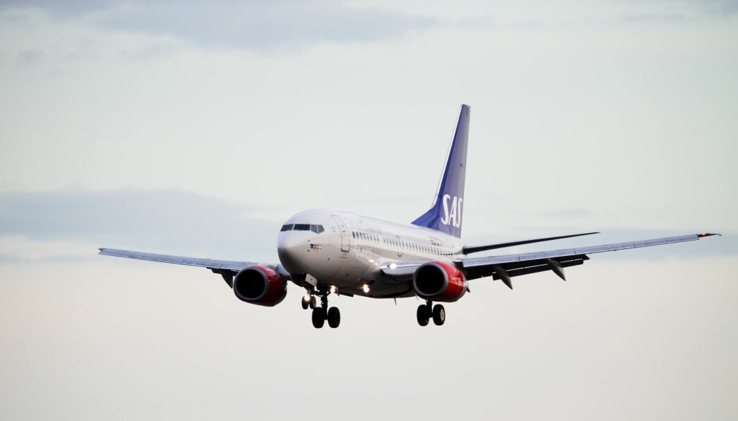 The great majority of the global population, nearly 90 per cent, hardly ever board an airplane, according to a new study.