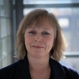 Magnhild Singstad Høivik er førsteamanuensis ved RBUP tilknyttet NTNU.
