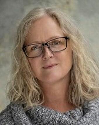 Mari Jonassen tror de aller fleste kvinnene hun skriver om i boka er ukjente for leserne.