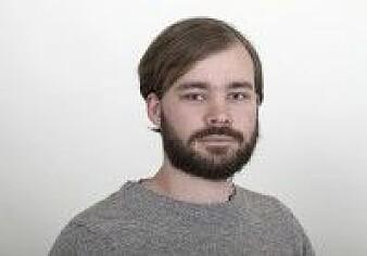 Pål Halvorsen er stipendiat ved fakultet for samfunnsvitenskap ved Nord universitet.