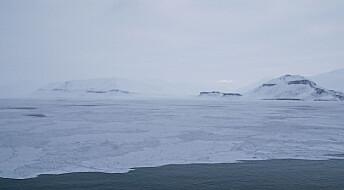 Rekordhøye nivåer av CO2 og metan i atmosfæren over Norge i 2019