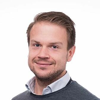 Mer bruk av hjemmekontor kan ha gitt ulike utslag på treningsmengden for kvinner og menn, sier forsker Tormod Skogstad Nilsen ved Norges Idrettshøgskole.