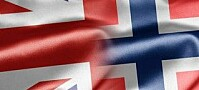 Vi tar Storbritannia for gitt