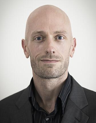 Henrik Skaug Sætra er førstelektor ved Avdeling for økonomi, språk og samfunnsfag ved Høgskolen i Østfold.