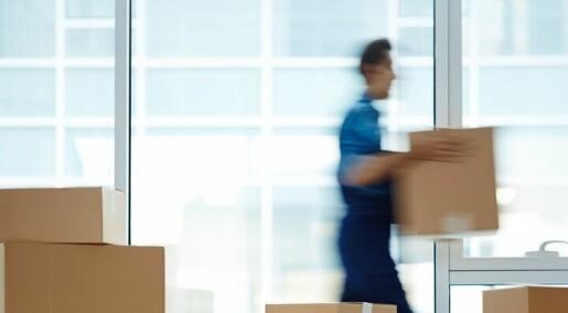 Fire steg for bedrifter som vil flytte produksjonen hjem til Norge