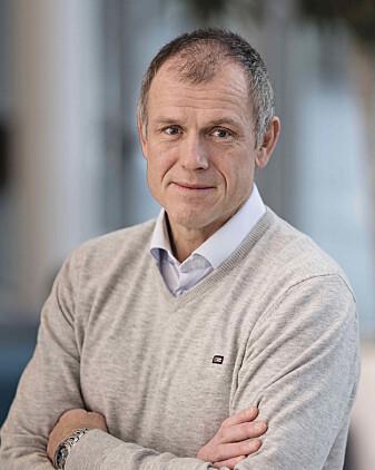 Hans Solli-Sæther er instituttleder ved Institutt for internasjonal forretningsdrift ved NTNU.