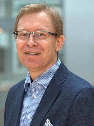 Jan Terje Karlsen er professor ved Institutt for ledelse og organisasjon ved Handelshøgskolen BI.