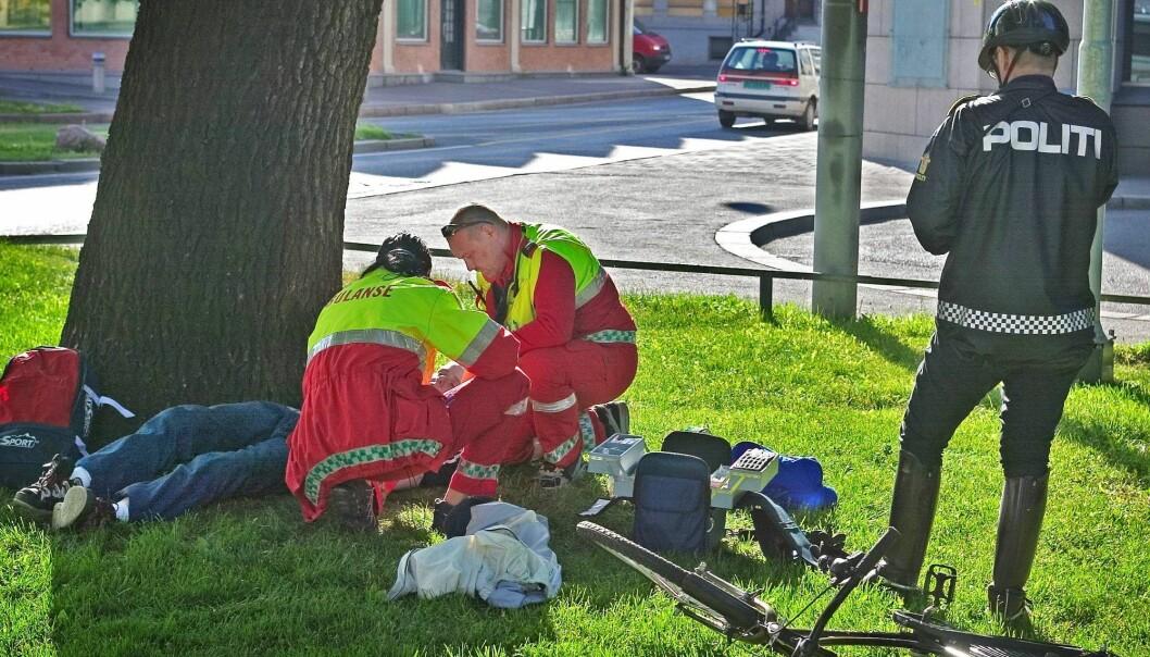 Hvert år dør nærmere 260 mennesker i Norge av en overdose. I årevis har vi hatt en lite ærerik topplassering på den europeiske statistikken.