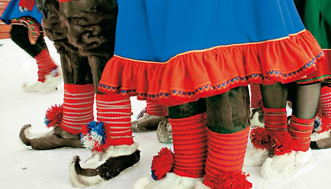 Evt forsidebilde Karin Beate Nøsterud, norden.org