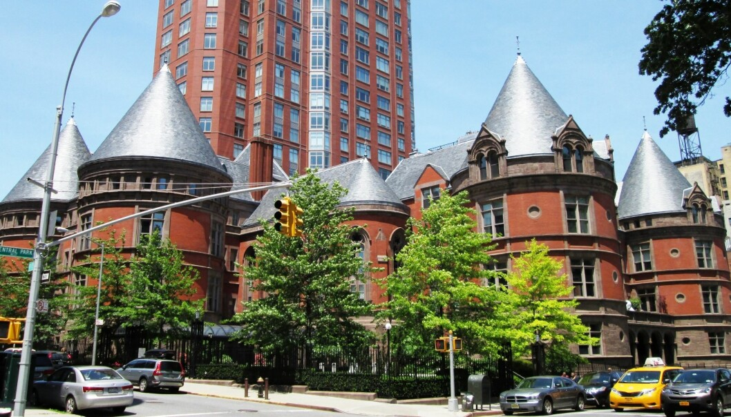 Memorial Sloan-Kettering Cancer centre holder til i det ærverdige New York Cancer Holspital, på Manhattan i New York. Kreftsenteret har nå tatt patent på kreftbehandling med betaglukanet som produseres i Norge.