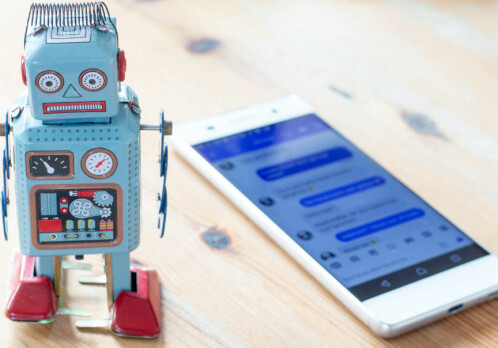 Can chatbots motivate people to be more active?