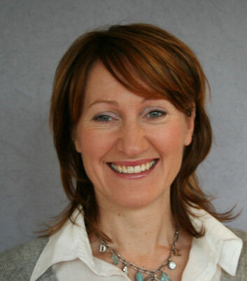 Kjersti Storheim. (Foto: (Foto med tillatelse fra formi))