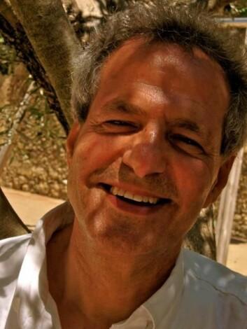 Sharif Elmusa (Foto: Privat)