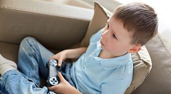 Ensomhet i korona-tiden har fått barn og unge til å spille mer dataspill