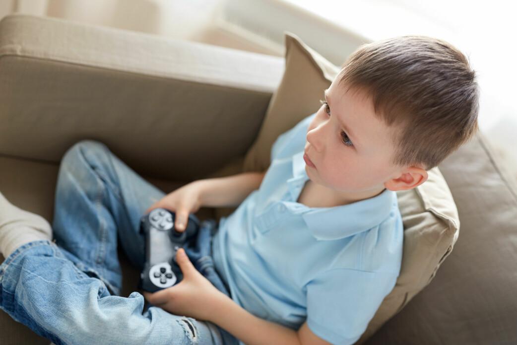Studien viser at barn og unge stort sett er reflekterte og bevisste på ulike markedslogikker og forretningsmodeller i spill.