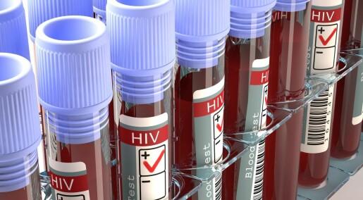 Hva kan vi lære av aids-historien?