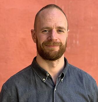 Stipendiat Ketil Slagstad ved Avdeling for samfunnsmedisin og global helse ved Universitetet i Oslo.