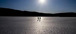 Flere drukner som følge av mildere vintre. Nå er forskere bekymret for hyttefolket