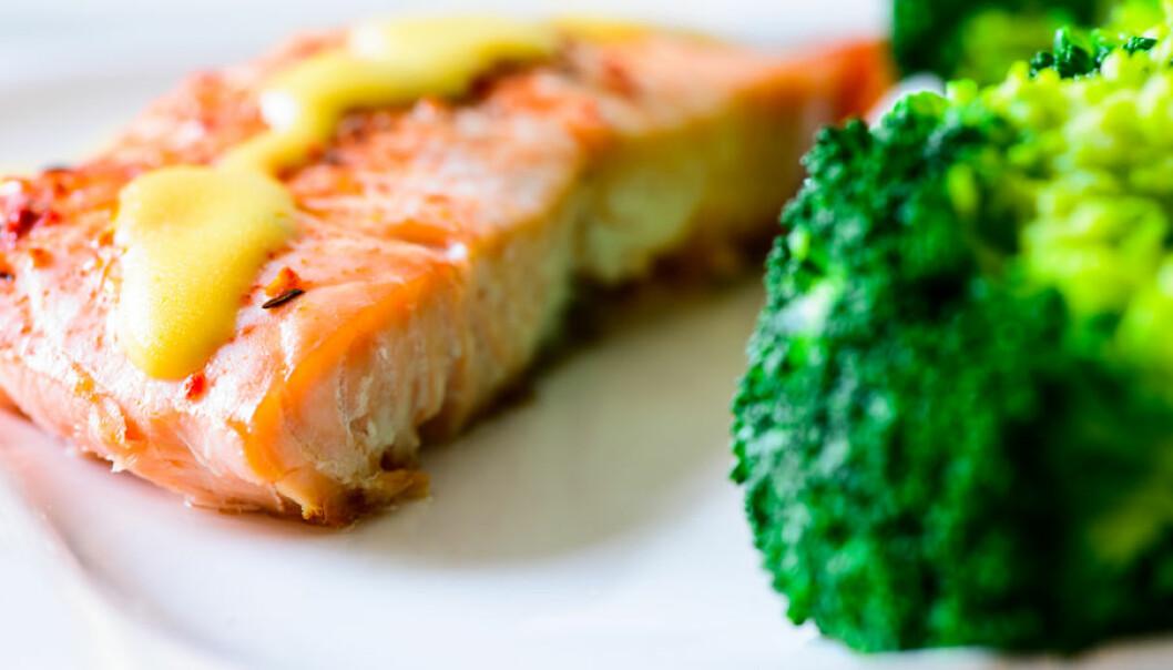 Riktig tilbehør svekker kaloriene