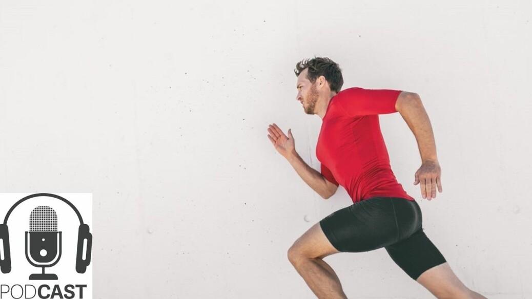 Kondisjon eller utholdenhet bygges og forbedres gjennom trening med høy puls.