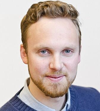 Johan Røed Steen er forsker ved Forskningsstiftelsen Fafo