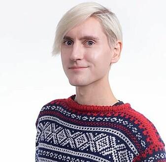 Roger Andre Søraa er forsker ved NTNU i Trondheim.