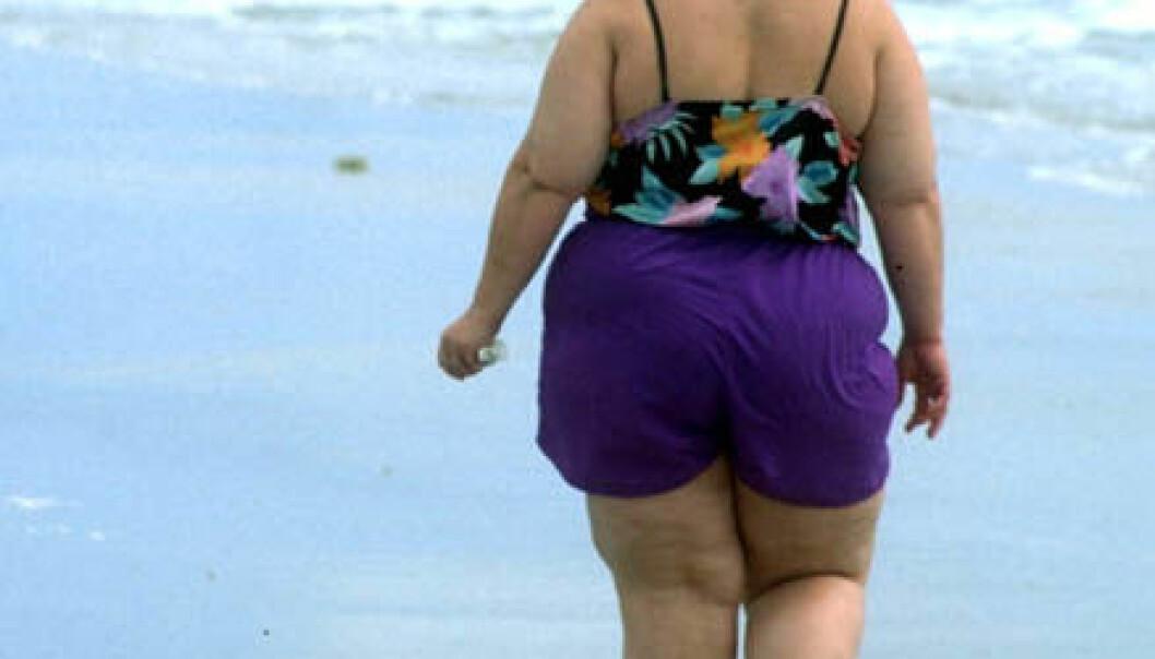 Rekordstor studie på ungdom og vektproblemer