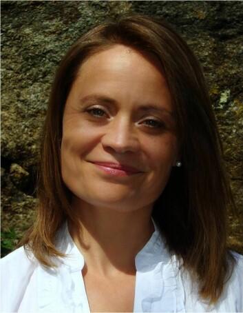 Anne Kristin Møller Fell. (Foto: Privat)