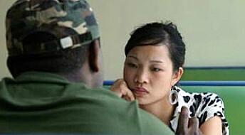 Migrasjon knytter Kina til Afrika