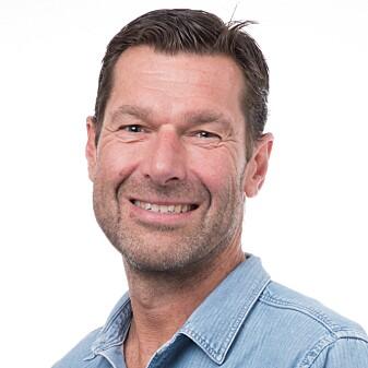 Ulf Ekelund er professor ved Institutt for idrettsmedisinske fag på NIH.