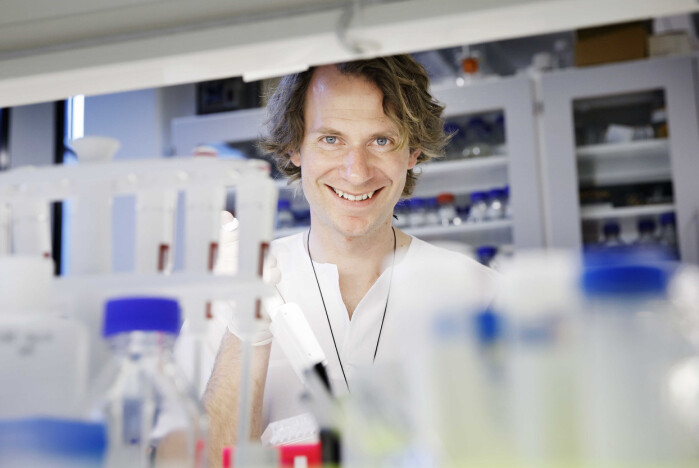 Lasse Pihlstrøm er lege og postdoc ved Nevrologisk avdeling ved Oslo universitetssykehus.