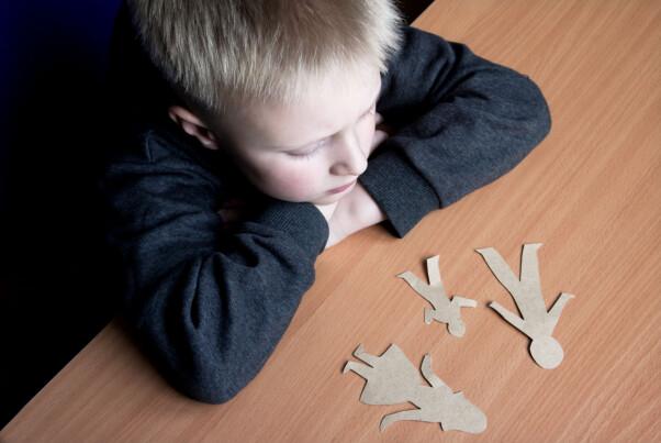 Er barnets rettigheter viktigere enn foreldrenes rettigheter?