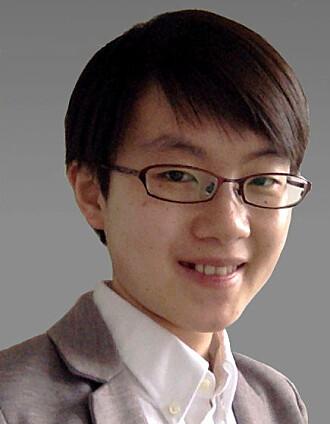 Ruiyun Li er forsker ved Imperial College London og hovedforfatteren bak den nye vitenskapelige rapporten.