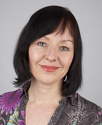 Ragnhild Bang Nes er lykkeforskar ved Folkehelseinstituttet og psykologisk institutt ved UiO.