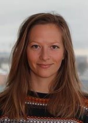 Tori Loven Kirkebø er forskar ved Institutt for offentlig rett ved Universitetet i Oslo.