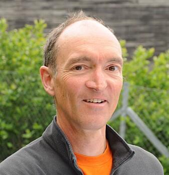 Professor Bjørn Hofmann ved Senter for medisinsk etikk ved UiO og NTNU på Gjøvik.