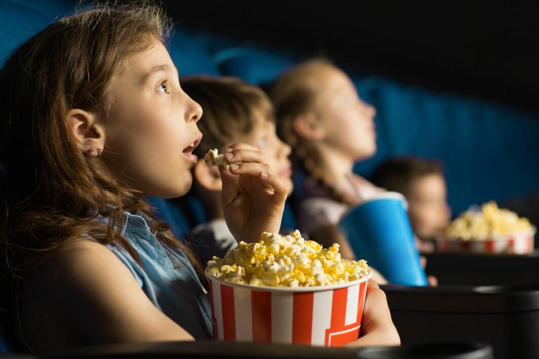 En ny studie viser at spoilere ikke gjør at folk dropper å se filmen.