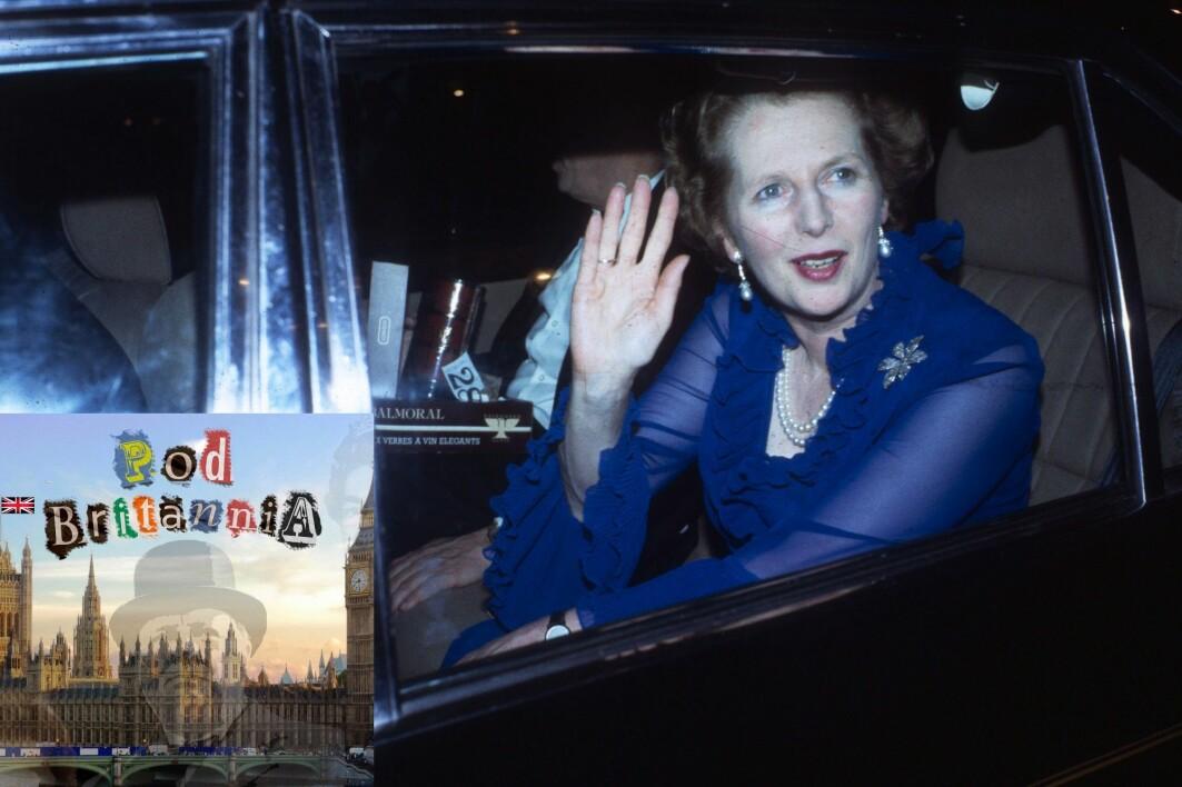 I dag huskes Thatcher fremdeles for en høyrebølge som britene fortsatt merker etterdønningene av.