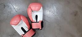 For muslimske kvinner kan boksing være en vei til frihet