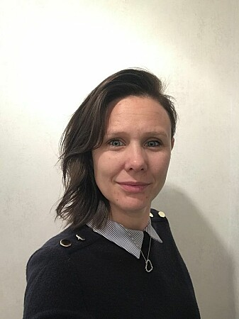 Charlotte Andresen er fagansvarlig for kasserte kjøretøy ved Norsk Gjenvinning Metall, og forteller forskning.no om hvor det blir av bilen din når du vraker den.