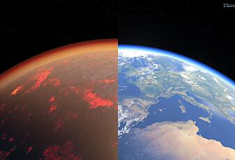 En gang lignet jorda på Venus, tror forskere