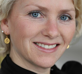 Førsteamanuensis Vibeke Telle-Hansen ved OsloMet.