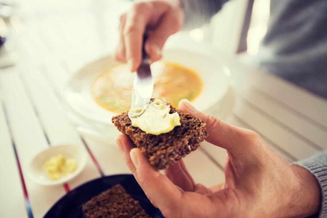 – Det er godt kjent at fettype påvirker kolesterolet, men ikke at det skjer så raskt, sier førsteamanuensis Vibeke Telle-Hansen ved OsloMet.