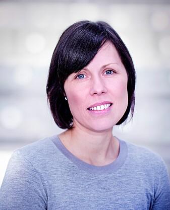 – Pårørende er viktige i arbeidet med å forbedre kvalitet i tjenestene, sier Inger Johanne Bergerød .
