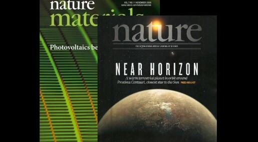Nature vil la forskere publisere med åpen tilgang, men tar seg godt betalt